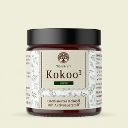 Waldkraft - Kokoo³ Olive -...