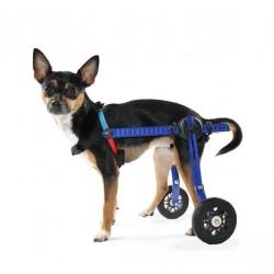 Kutyakocsi-mini (0,9 - 4,5 kg)
